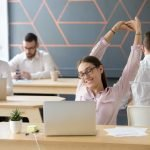 Mental and Physical Health Affects Workplace Productivity