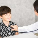 Children's Heart Health Means Brain Health Later in Life