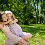 Affectionate Mothering Can Combat Maternal Depression