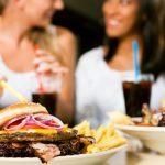Your Poor Diet Might Hurt Your Grandchildren's Gut
