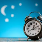 Conventional Medicine Getting on the Circadian Rhythm Bandwagon?