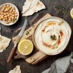Review of Plant-Based Diet for Rheumatoid Arthritis