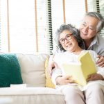 Home Environment Dictates Mood and Personality in Elderly
