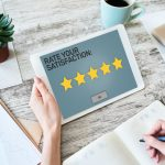 Your Instincts are Just as Good as Algorithms for Detecting Fake Reviews