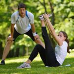 Study Shows Exercise Alone Can Lower Inflammation