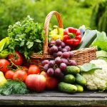 Diet Rich in Fruit and Vegetable-based Vitamin C Good for the Heart