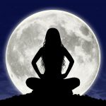 Menstruation and Moon Cycles