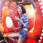 The Sugar Roller Coaster