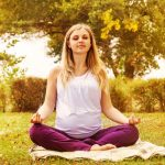 Using Mindfulness in Postpartum Depression