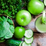 Juice your way to radiant health!