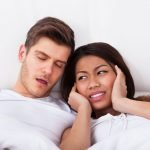 The Damage Done by Snoring