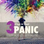 Treating Panic