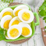 High-cholesterol Diet, Eating Eggs Do Not Increase Risk of Heart Attack
