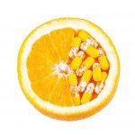 Vitamin C May Reduce the Risk of Pancreatic Cancer