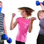 The Importance of Childhood Exercise
