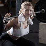 Strength-Training and the Gender Gap
