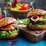 Plant Based Diets Best for GI Hormones