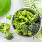 Broccoli May Offer Protection Against Liver Cancer