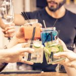 Researchers Categorize 5 Types of Problem Drinking