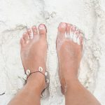 I Want to Knock Your Socks Off! The Health Benefits of Going Barefoot