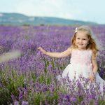 Essential Oil Remedies for Children