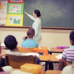 First study to show how anger bias based on race may extend to teachers and children