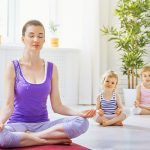Study Found Yoga and Mindfulness Helps Elementary School Students Manage Stress