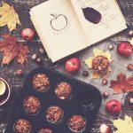 Nature: the Ultimate Gene Whisperer Part 1: Autumn