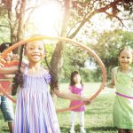 Growing up surrounded by greenery increases cognitive function later in life