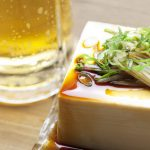 New Booze by Tofu?
