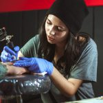 Tattoo Ink Actually Circulates Around the Body as Nanoparticles