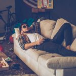 How Hangovers Affect 'Core Executive Functions'