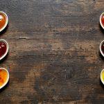 4 Simple Savory Sauce Recipes