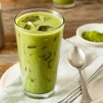 Matcha May Reduce Anxiety
