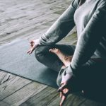 Yoga-Inspired Technique To Help You Heal Injury