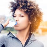 Seventy Percent of Workers May be Dehydrated