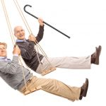 Feel Younger: A Protection Against Stress, and Health Decline?