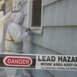 Lead Exposure May Change Brain Structure in Children