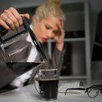 Caffeine May Worsen Anxiety