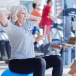 Stronger Relationships Help with Activity in Old Age