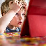 """Screen Addiction"" + Warning Signs in Children"