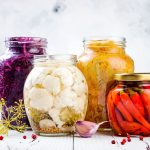 DIY: Fermented Vegetables