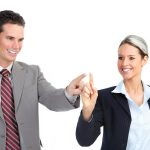 How Power Changes Relationship Success