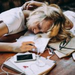 Link Between Students' Grades and Sleep Habits