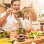 Stay-at-Home Dads Socially Stigmatized