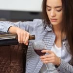 Alcohol Drinking Patterns Affect Circadian Metabolism