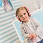 Are High-Tech Baby Toys Decreasing Language Development?