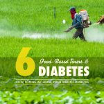 6 Food-Based Toxins That Increase Your Risk of Diabetes