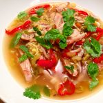 Chicken Soup for Colds and Flu