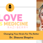 095: Changing Your Brain For The Better w/ Dr. Shauna Shapiro